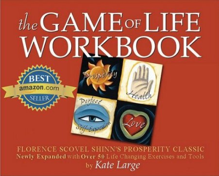 The Game of Life with Kate Large & Florence Scovel Shinn